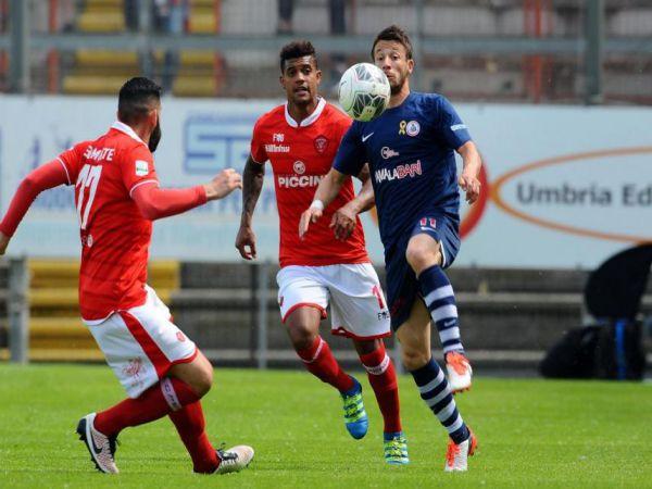 Nhận định kèo Pescara vs Perugia