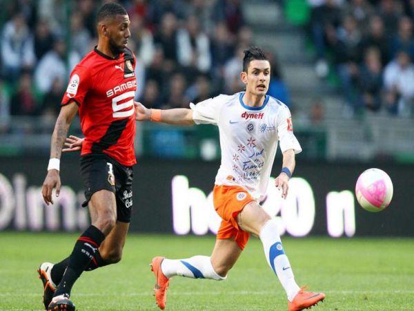 Nhận định kèo Rennes vs Montpellier, 29/08/2020 – VĐQG Pháp