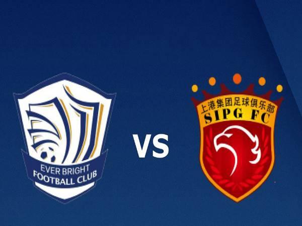 Nhận định Shijiazhuang vs Shanghai SIPG 18h35, 22/09 - VĐQG Trung Quốc