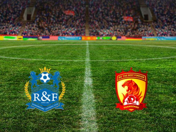 Nhận định Guangzhou Evergrande vs Guangzhou R&F, 19h00 ngày 04/9