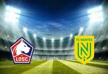 Nhận định Lille vs Nantes 02h00, 26/09 - VĐQG Pháp
