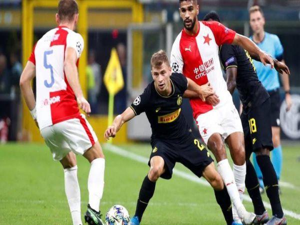 Nhận định soi kèo bóng đá Slavia Praha vs Midtjylland, 02h00 ngày 23/9