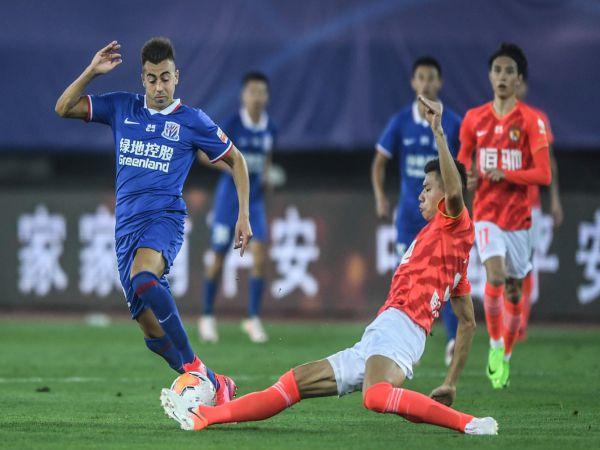 Nhận định soi kèo Jiangsu Suning vs Shenzhen, 14h30 ngày 18/9