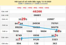 Dự đoán KQXSMB ngày 14/09/2020 - xổ số miền bắc thứ 3