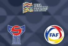Nhận định Đảo Faroe vs Andorra 01h45, 14/10 - UEFA Nations League