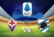 Nhận định Fiorentina vs Sampdoria 01h45, 03/10 - VĐQG Italia