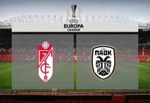 Nhận định Granada vs PAOK, 03h00 ngày 30/10, Cúp C2