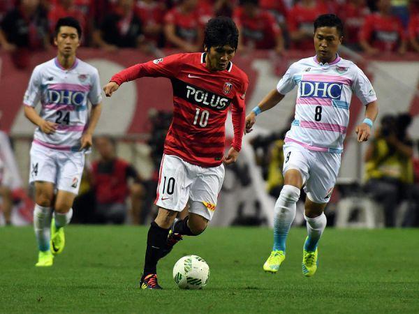 Nhận định soi kèo Sagan Tosu vs Urawa Reds, 16h00 ngày 10/10