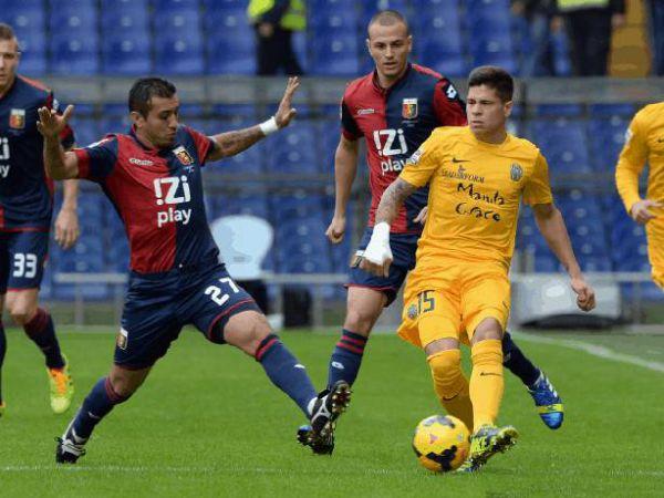 Nhận định soi kèo Verona vs Genoa, 01h45 ngày 20/10 - VĐQG Italia