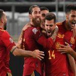 Nhận định bóng đá Tây Ban Nha vs Thụy Sĩ, 01h45 ngày 11/10
