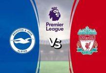 Nhận định Brighton vs Liverpool - 19h30, 28/11, Ngoại Hạng Anh
