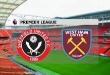 Nhận định kèo Sheffield Utd vs West Ham 21h00, 22/11 - Ngoại Hạng Anh