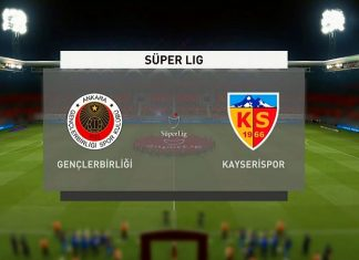 Nhận định Genclerbirligi vs Kayserispor – 20h00 28/12, VĐQG Thổ Nhĩ Kỳ