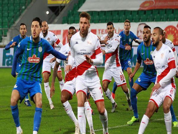 Nhận định, soi kèo Konyaspor vs Rizespor, 20h00 ngày 28/12