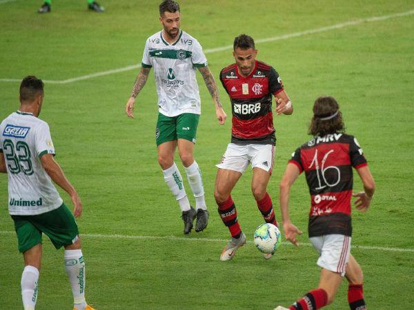 Nhận định, soi kèo Goias vs Flamengo, 06h00 ngày 19/1 - VĐQG Brazil