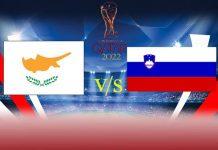 Soi kèo bóng đá giữa Síp vs Slovenia, 23h00 ngày 30/3
