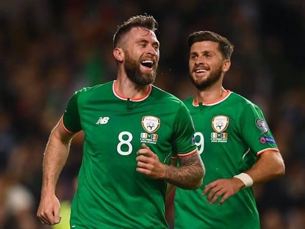 Nhận định bóng đá Serbia vs Ireland (2h45 ngày 25/3)