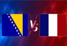 Nhận định Bosnia vs Pháp – 01h45 01/04, VL World Cup 2022