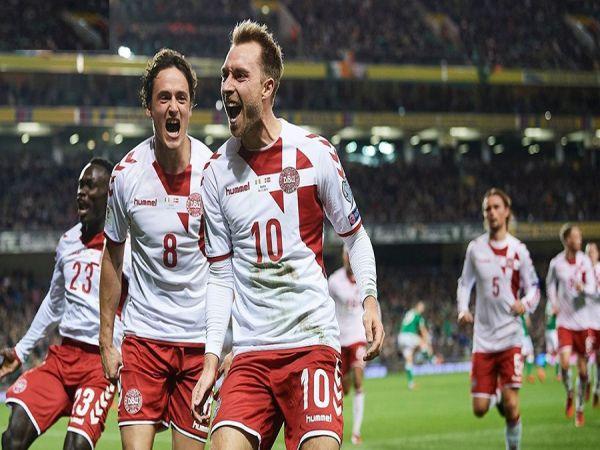 Nhận định, Soi kèo Áo vs Đan Mạch, 01h45 ngày 1/4 - VL World Cup 2022