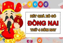 Dự đoán XSDNA 21/4/2021 chốt cầu lô số đẹp Đồng Nai