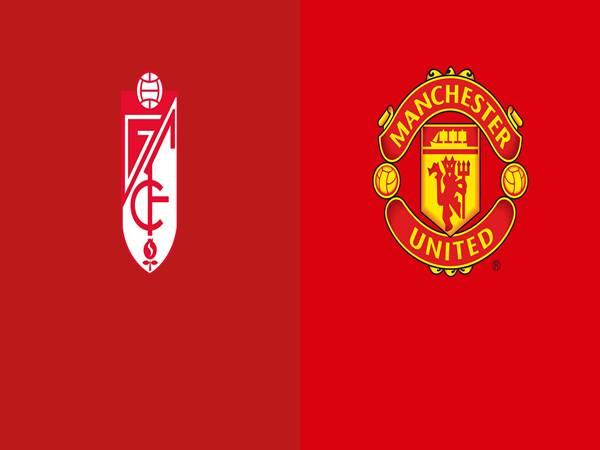 Nhận định Granada vs Man Utd, 2h ngày 9/4