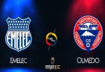 Nhận định bóng đá Emelec vs Olmedo, 8h00 ngày 2/4