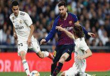 Nhận định bóng đá Real Madrid vs Barcelona, 02h00 ngày 11/4