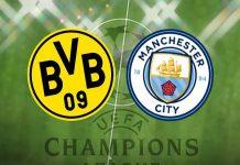 Nhận định Dortmund vs Man City – 02h00 15/04, Cúp C1 Châu Âu