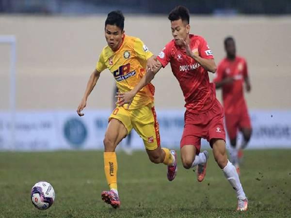 Nhận định TP.HCM vs Đông Á Thanh Hóa, 17h ngày 12/4