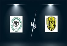 Nhận định trận đấu Konyaspor vs Ankaragucu (20h00 ngày 7/4)