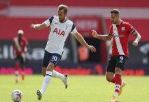 Nhận định tỷ lệ Tottenham vs Southampton (00h00 ngày 22/4)