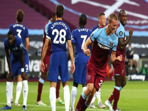 Nhận định tỷ lệ West Ham vs Chelsea, 23h30 ngày 24/4 - Ngoại hạng Anh