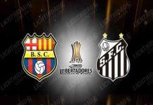 Nhận định Barcelona SC vs Santos, 07h00 ngày 27/5 : Chủ gặp may