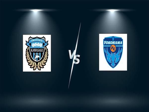Nhận định Kawasaki Frontale vs Yokohama FC, 13h00 ngày 22/05