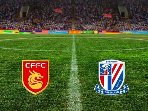 Nhận định Hebei vs Shanghai Shenhua, 17h00 ngày 10/05
