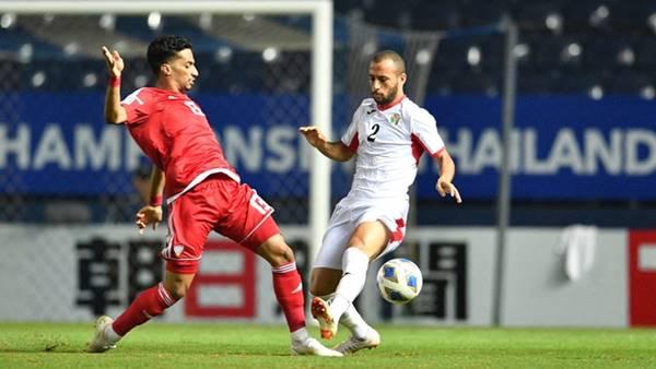 Nhận định trận đấu UAE vs Jordan, 23h45 ngày 24/5