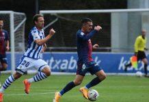 Nhận định Huesca vs Real Sociedad (23h30 ngày 1/5)