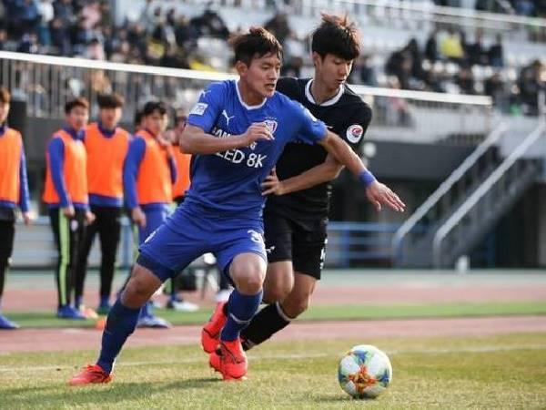 Nhận định Suwon vs Incheon – 17h30 21/05, VĐQG Hàn Quốc