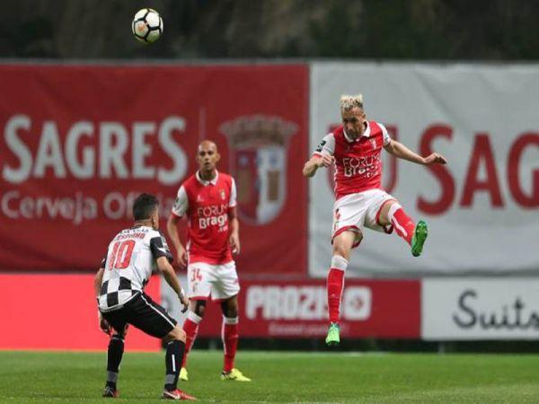 Nhận định, soi kèo Braga vs Pacos Ferreira, 01h00 ngày 6/5