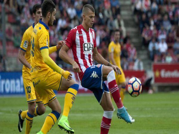 Nhận định kèo Girona vs Alcorcon, 2h00 ngày 25/5 - Hạng 2 Tây Ban Nha
