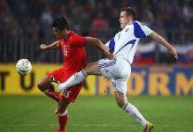 Nhận định trận đấu CH Czech vs Albania