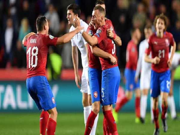Nhận định trận đấu CH Czech vs Albania1