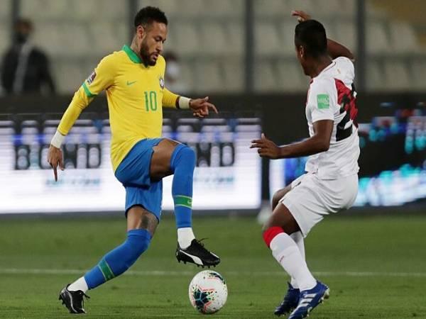 Nhận định bóng đá Brazil vs Paraguay, 7h30 ngày 9/6