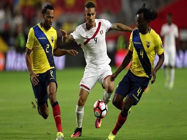 Nhận định bóng đá Ecuador vs Peru (4h00 ngày 24/6)