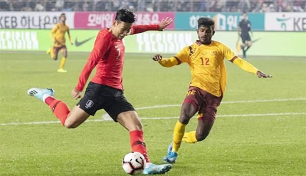 Nhận định trận đấu Sri Lanka vs Hàn Quốc, 18h00 ngày 9/6
