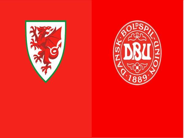 Nhận định bóng đá Wales vs Đan Mạch (23h00 ngày 26/6)