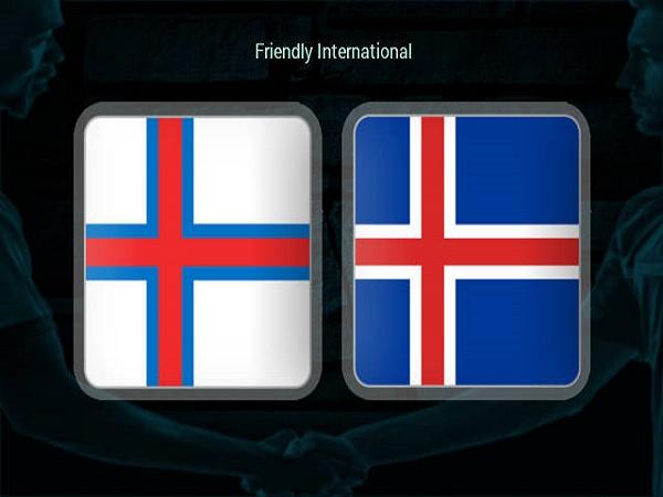 Nhận định Faroe vs Iceland – 01h45 05/06, Giao hữu quốc tế