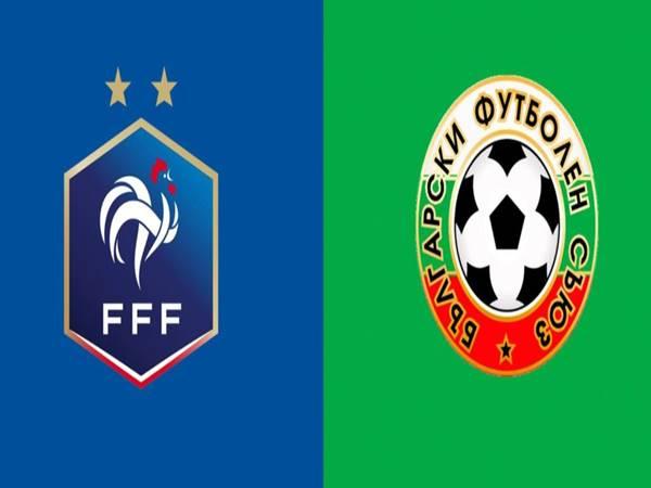 Nhận định Pháp vs Bulgaria, 02h10 ngày 09/06