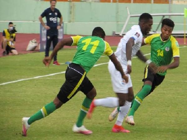 Nhận định soi kèo Barbados vs Dominica 8h00 ngày 9/6