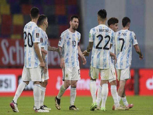 Nhận định kèo Colombia vs Argentina, 6h00 ngày 9/6 - VL World Cup
